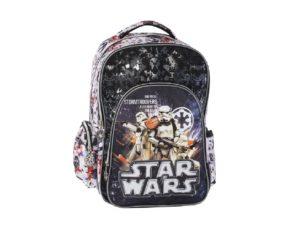 fa3f005ce2 Τσάντα Πλάτης Star Wars Stormtrooper Πολυθεσιακή