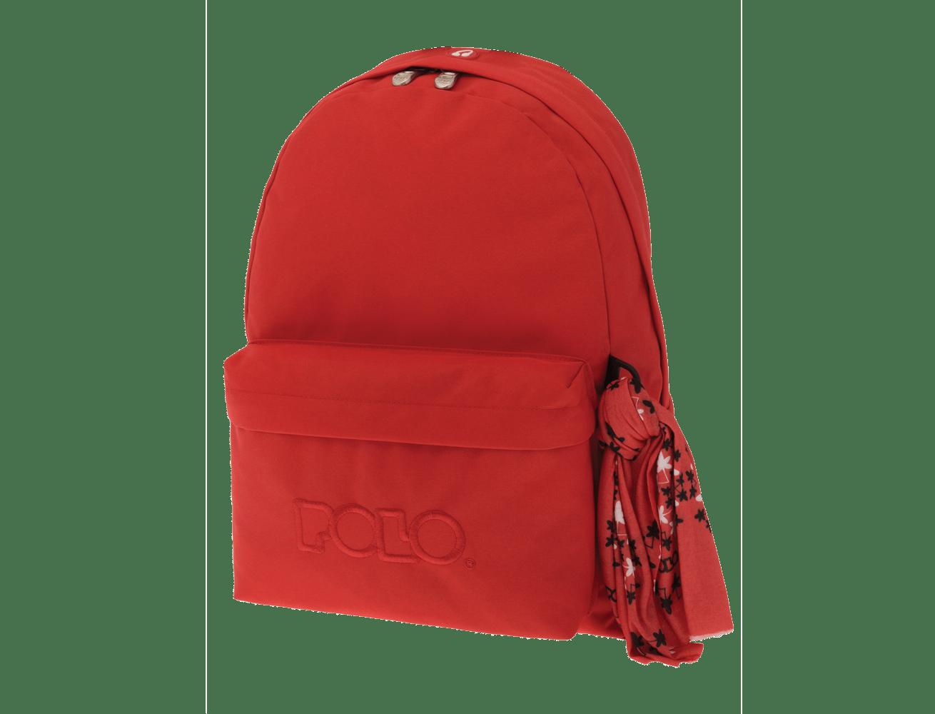 f19c969d908 Σακίδιο Πλάτης Polo Original Backpack - 9-01-135-14 - Lexicon Shop