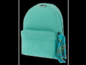 eed9d5b46b7 Σχολική τσάντα Polo Original Backpack 9-01-135-23