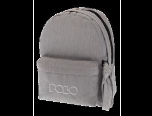 eb46de579ba Σχολική τσάντα Polo Jean Style 9-01-235-91