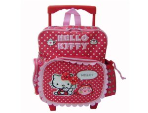d8d9bf515e Σακίδιο τρόλεϊ Hello Kitty – 255715