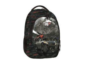 8d23b2af27 Σχολική τσάντα Lyc-sac On Duty – LO82728
