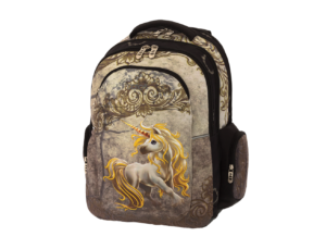 e1690897fe Σχολική Τσάντα Polo Unicorn Backpack 9-01-230-08