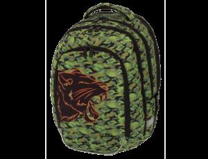 81d88e31f4 Σχολική Τσάντα Polo Alien Panthers 9-01-231-42