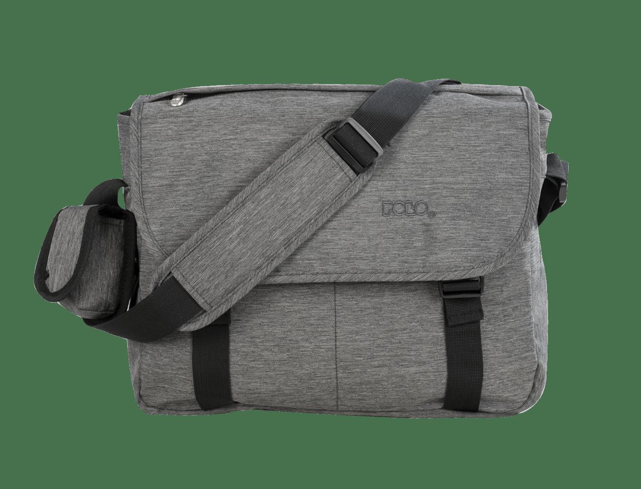 5f6f274367 Τσάντα Polo Briefcase Χαρτοφύλακας - 9-07-718-90 - Lexicon Shop