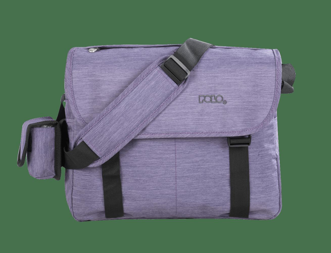 c041431b4a Τσάντα Polo Briefcase Χαρτοφύλακας - 9-07-718-93 - Lexicon Shop