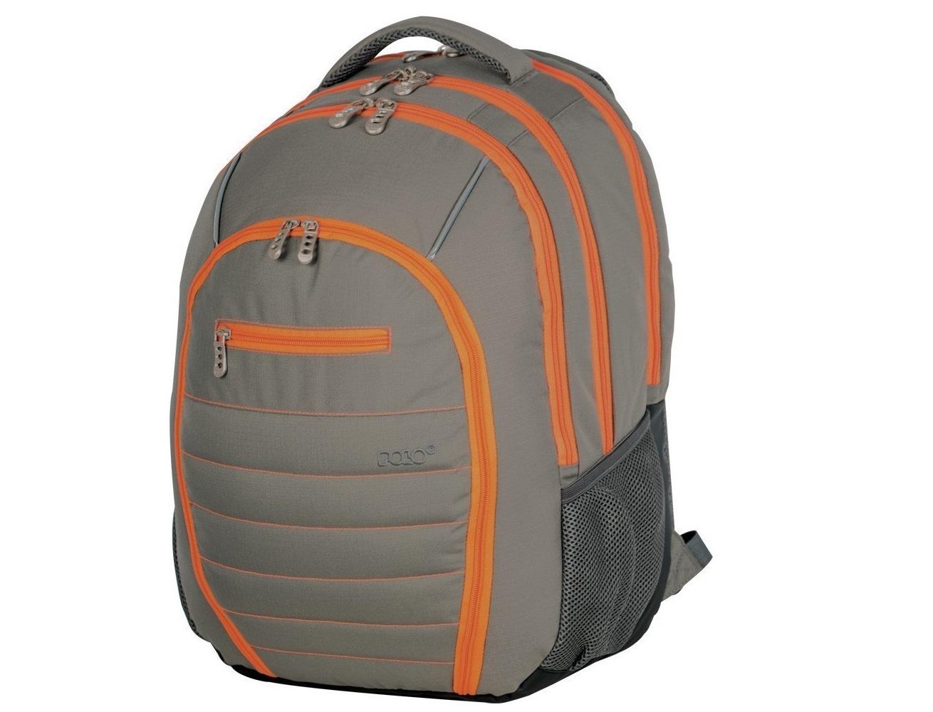 44a6dda06a Σχολική Τσάντα Polo TROLLEY AXION 9-01-017-14 - Lexicon Shop