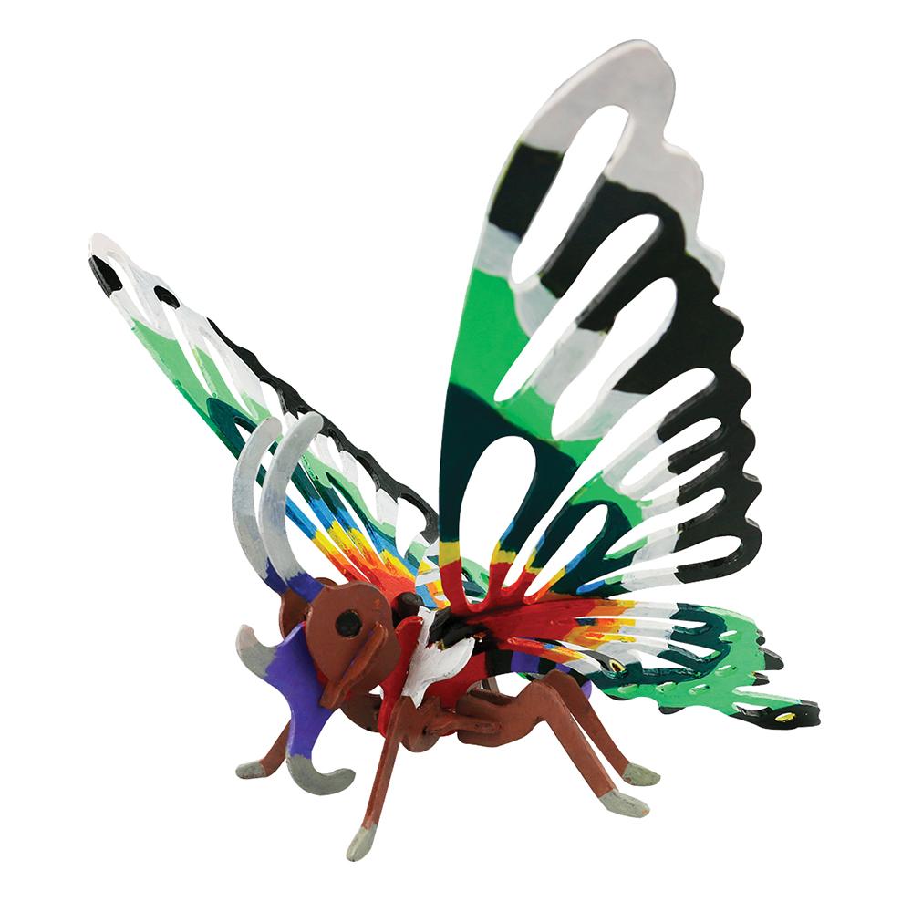 3D Painting Κατασκευή - Butterfly - PC207