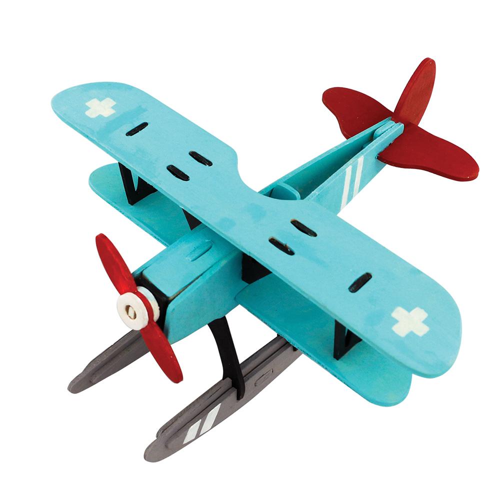 3D Painting Κατασκευή - Hydroplane - PC260