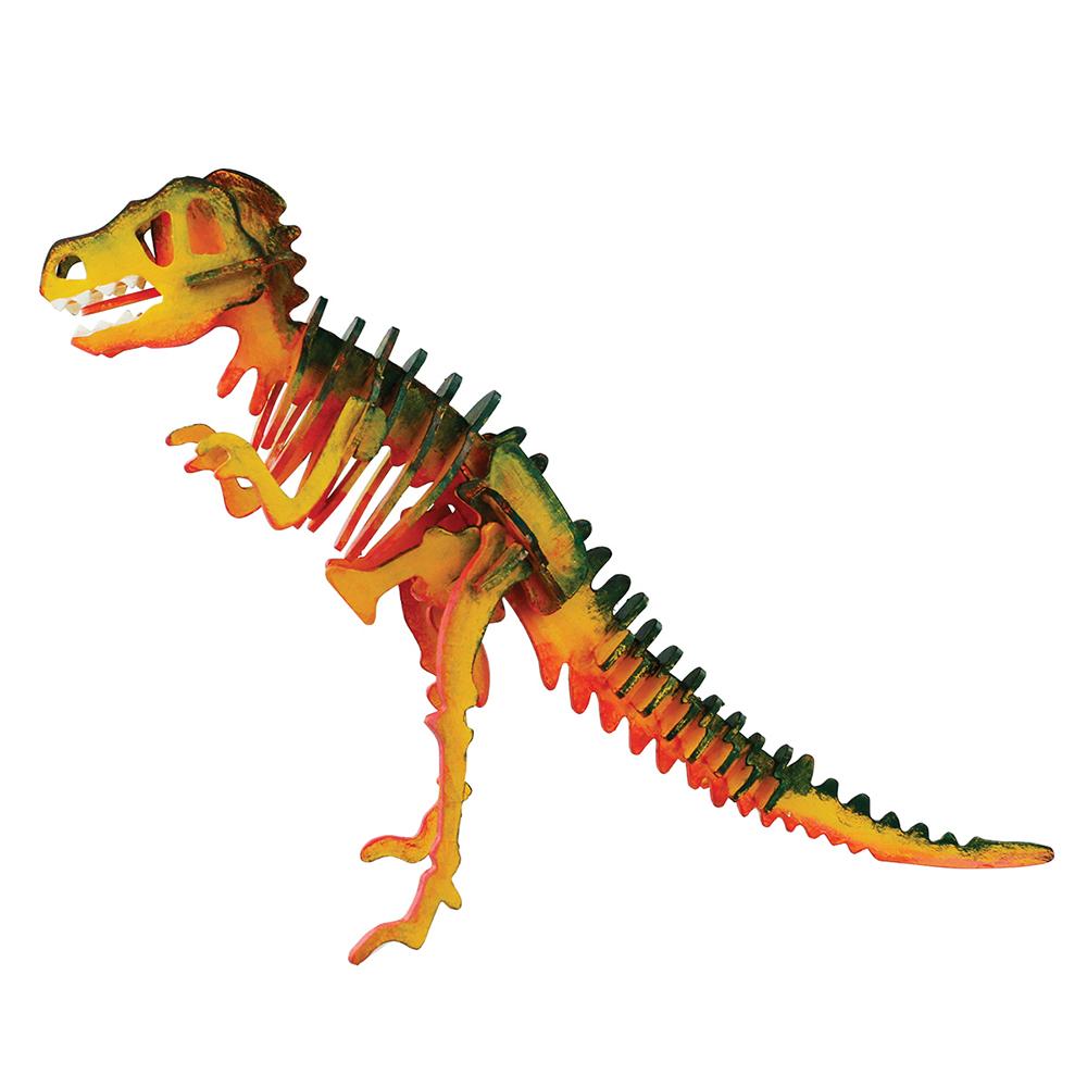 3D Painting Κατασκευή - T-Rex - PC201