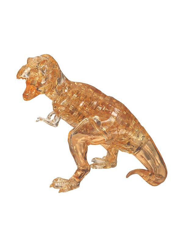 T-Rex Δεινόσαυρος Κρυστάλλινο 3D Παζλ - 90234