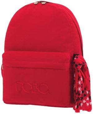 943dd24609a Σακίδιο Πλάτης Polo Original Backpack – 9-01-135-03