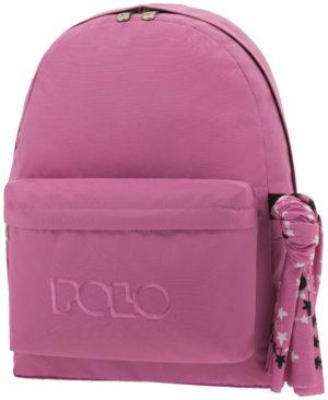 46ba589d2b5 Σακίδιο Πλάτης Polo Original Backpack- 9-01-135-46