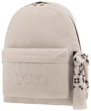 faa7e39421f Σακίδιο Πλάτης Polo Original Backpack- 9-01-135-49