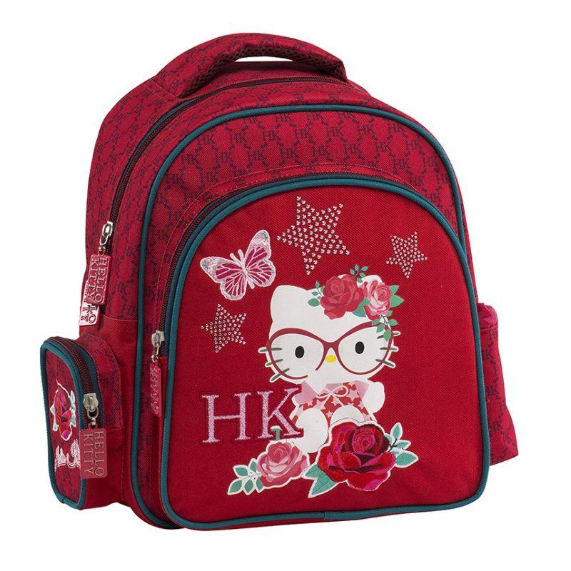 Red Hello Kitty μικρό σακίδιο πλάτης - 198292