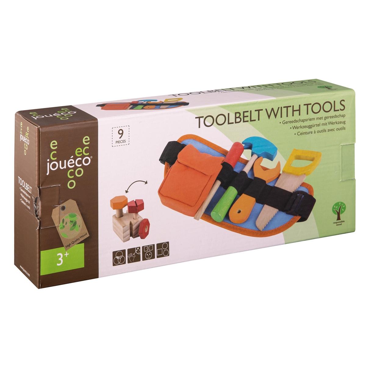 Toolbelt - Παιδική ζώνη με εργαλεία - 80022