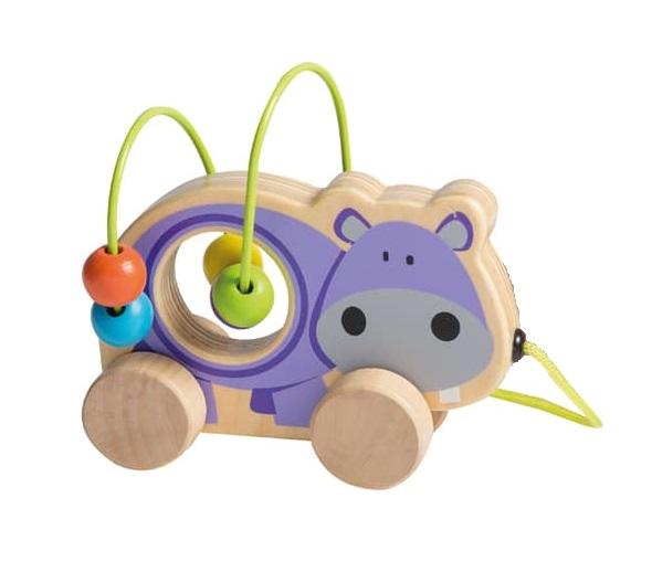Hippo - Ιπποπόταμος Δραστηριοτήτων - 80030-hi