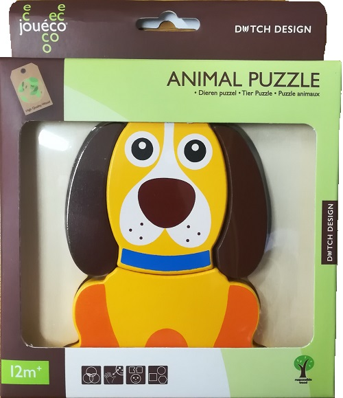 Puppy - Παιδικό Ενσφήνωμα Σκυλάκι - 80001-pup